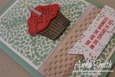 Sprinkles of Life Birthday Card