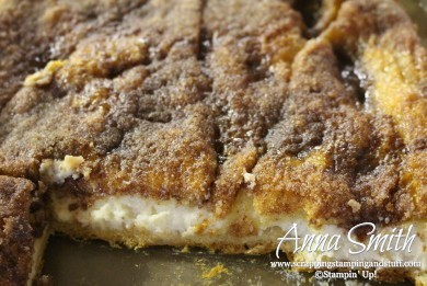 These Sopapilla Cheesecake bars are amazing!