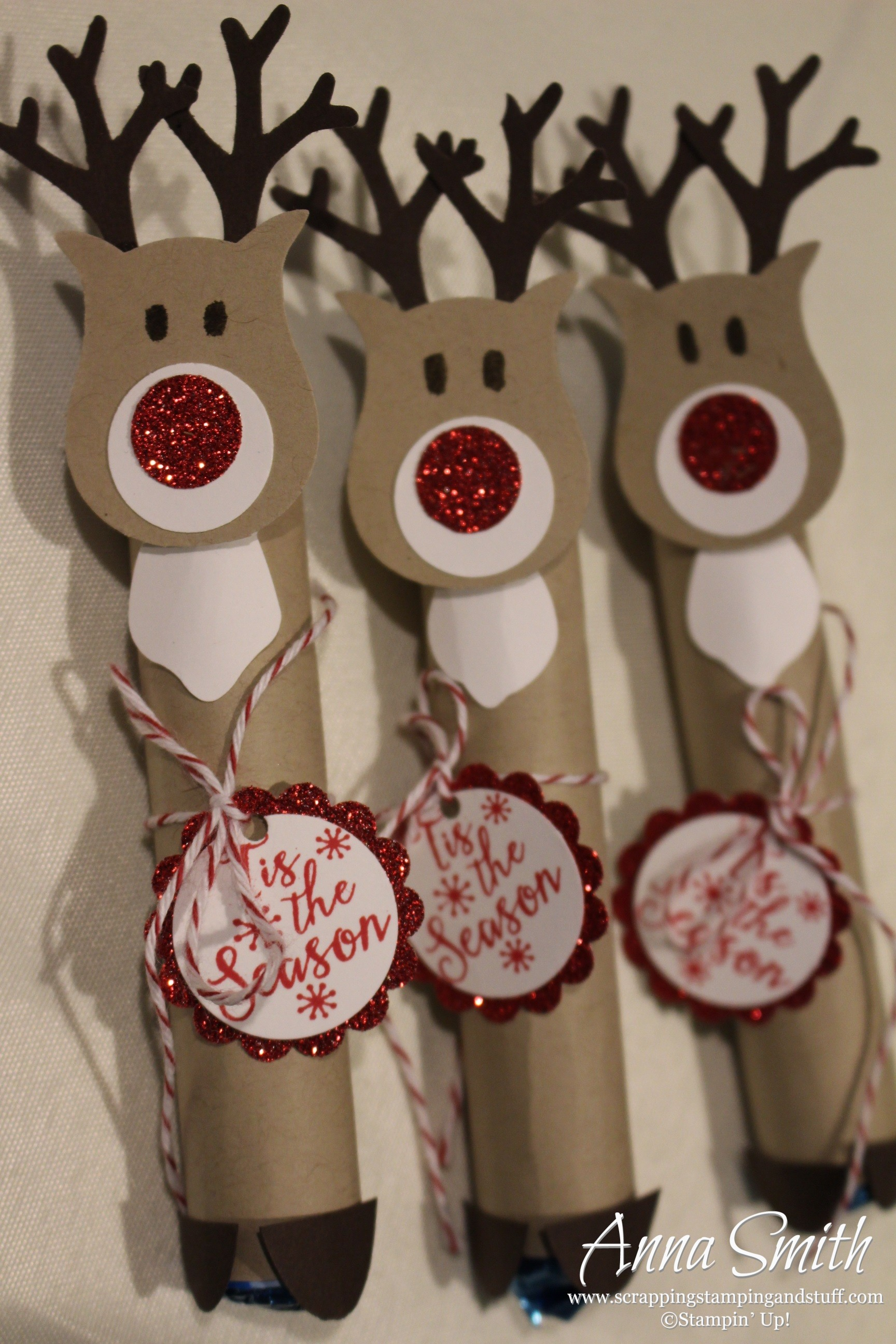 Stocking Stuffer Craft Ideas