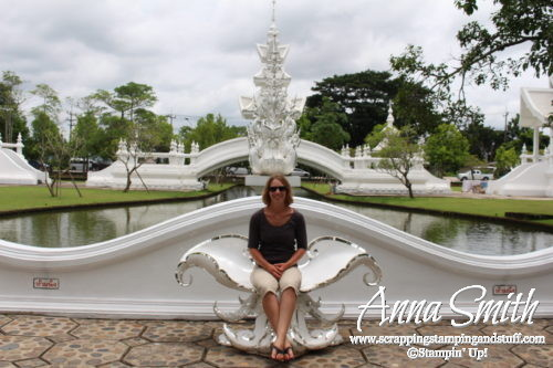 Photos and fun from the 2017 Stampin' Up! incentive trip to Thailand