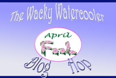 Wacky Watercooler Blog Hop