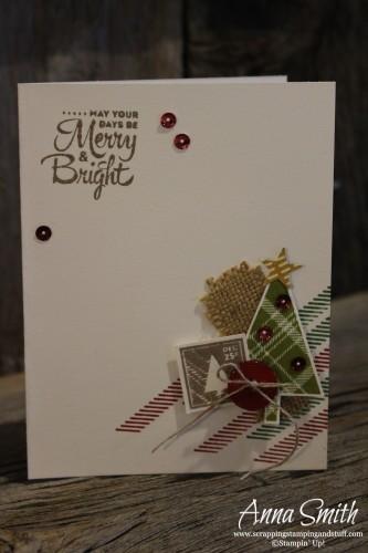 Lots of Joy Christmas Card