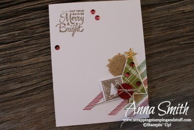 Lots of Joy Christmas Card