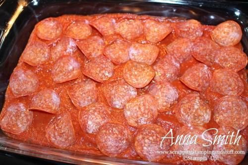 Zucchini Pizza Casserole - Best Zucchini Recipe EVER!