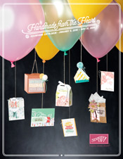 Stampin' Up! Occasions Catalog
