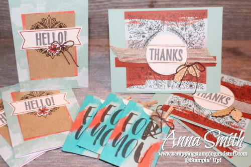 Stampin' Up! Paper Pumpkin BOGO Sale Going On Until October 10!