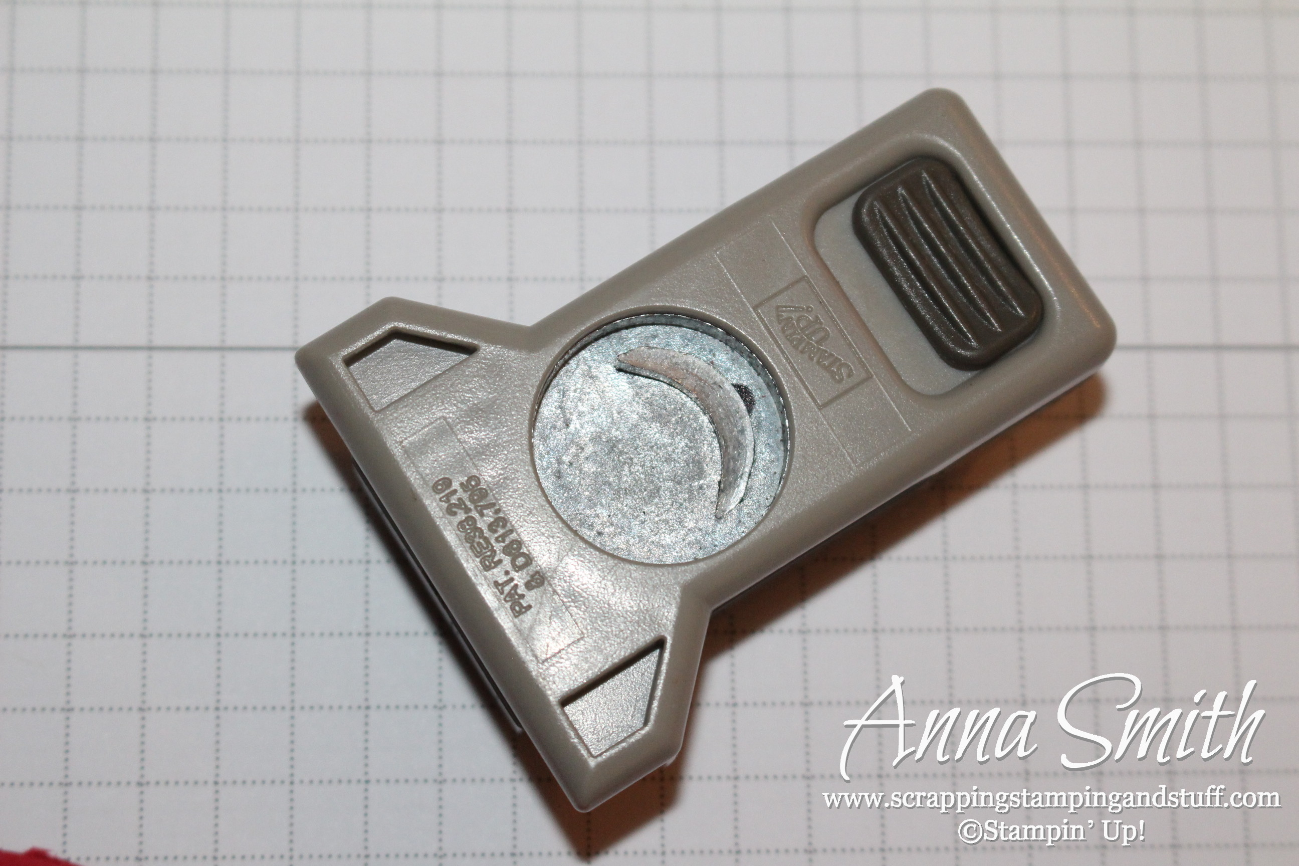 Tips For Using The Project Life Corner Punch Scrapping Stamping