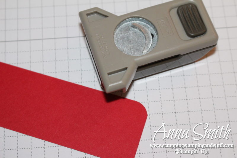 Tuesday Tip Using The Project Life Corner Punch Scrapping