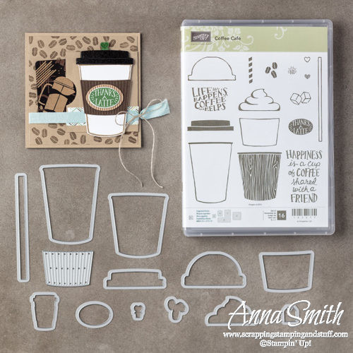 Heres What Comes In The Bundle Package Which You Can Get For 10 Off Price Of Stamp Set And Framelits Separately