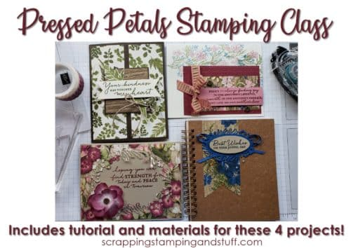 2019 Stampin Up Holiday Catalog Sneak Peeks | Scrapping