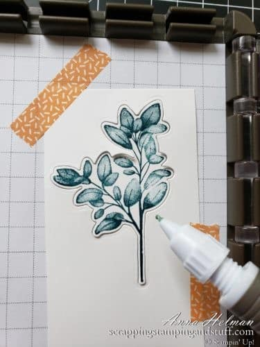 Make Multiple Die Cuts Fast With This Stamparatus Trick