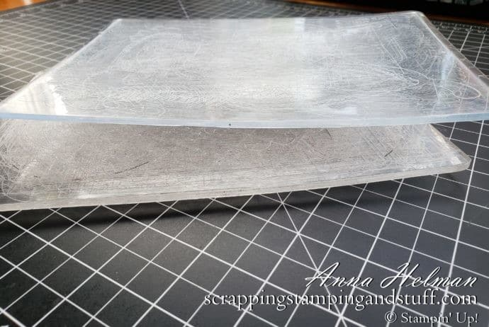 Cardmaking Hacks: Tired Of Warped Cutting Plates For Your Die Cutting Machine? Try This.