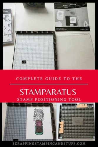 Complete Guide To Using The Stamparatus - Everything You Need to Know About This Amazing Stamping Platform