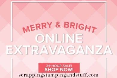 Online Extravaganza Today Only!